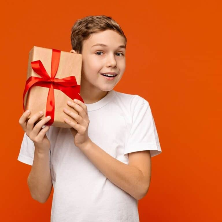 21 Cool Gifts for 13 Year Old Boys – Gifts for Teen Boys [2021]