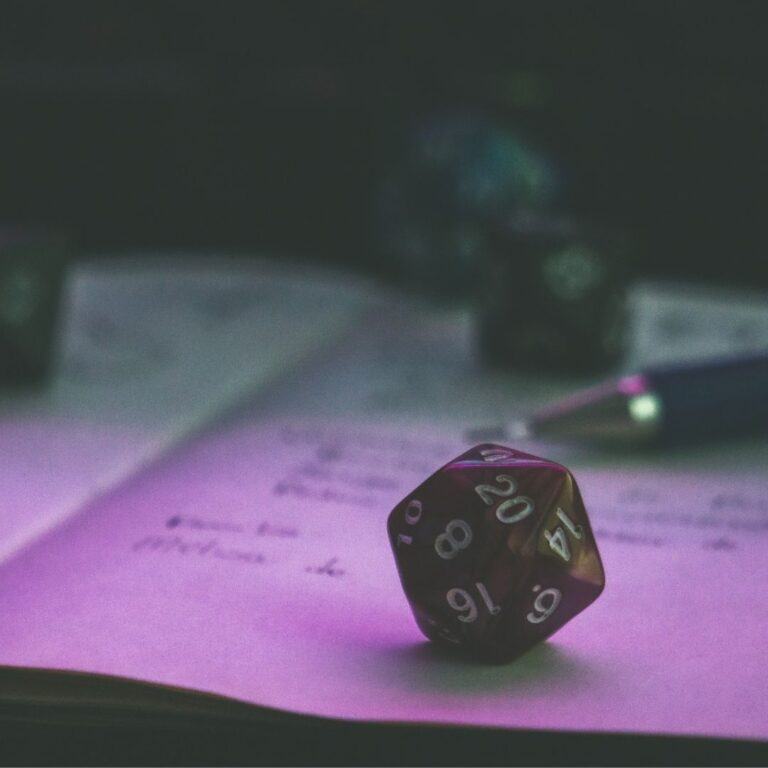 12 Epic Dungeons and Dragons Gifts