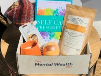 Mental Wealth Box