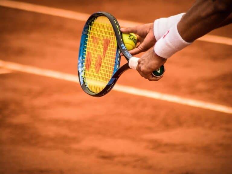 21 Best Gift Ideas For Tennis Players