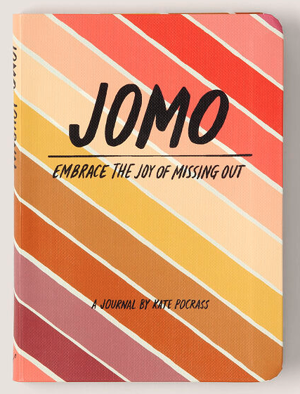 JOMO Book Quinceanera Gifts