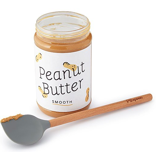 Peanut Butter Spoon Quinceanera Gifts