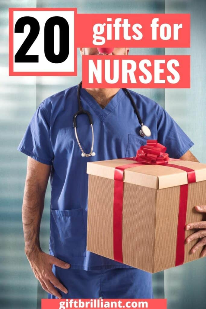20 Best Gifts for Nurses