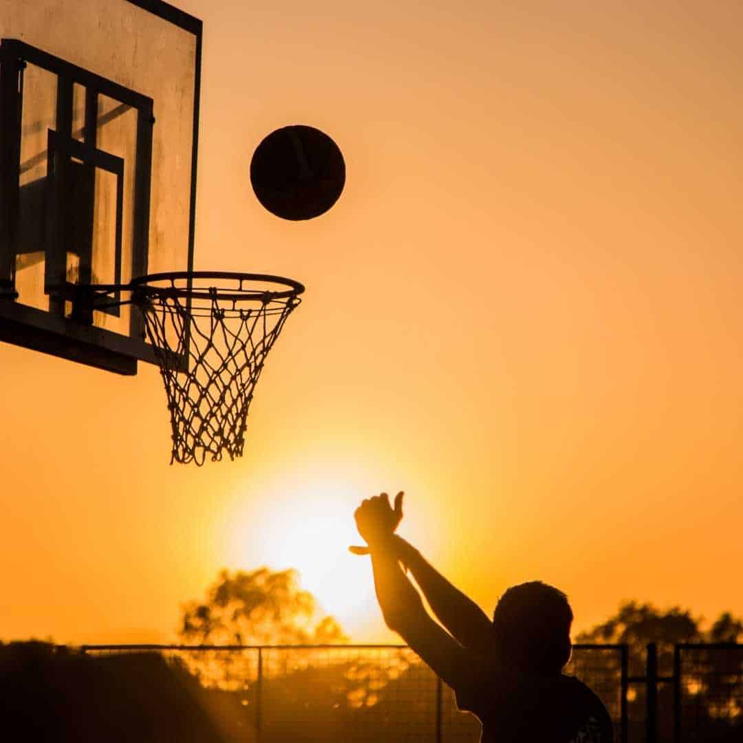 gifts for basketball lovers